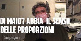 """Don Pietro e il suo video virale: """"Perché Di Maio-Draghi? Le parole sono importanti"""""""