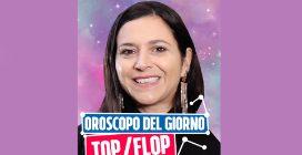 Oroscopo del giorno sabato 23 gennaio 2021: il segno zodiacale top e flop di oggi