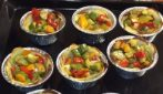 Potato and veggies baskets: the delicious idea to surprise your family