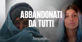 Lipa, Bosnia: perché i migranti sono al gelo ma nessuno li aiuta