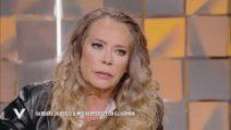 "Barbara De Rossi: ""In amore ho sofferto tanto"