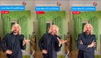 Gestualità e voce di Barbara d'Urso: la divertente imitazione