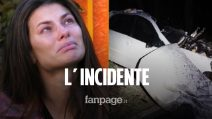 Morte Lucas, fratello di Dayane Mello: le foto dell'incidente stradale in Brasile