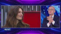 Grande Fratello VIP - L'applauso dello Studio per Dayane Mello