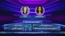 Grande Fratello VIP - Le Nomination della trentasettesima puntata