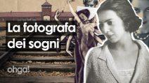 """Per non dimenticare: la storia di Yva, la """"fotografa dei sogni"""" morta in un campo di sterminio"""