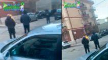 Orta Nova, il fermo del presunto assassino di Tiziana Gentile