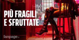 """Milano, il covid ha reso le prostitute più fragili e vulnerabili: """"Più esposte allo sfruttamento"""""""