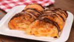 Rocambole de damasco: a deliciosa sobremesa pronta em 15 minutos!