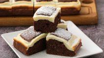 Quadrados mágicos com chocolate: a ideia perfeita para um lanche doce e saboroso!