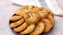 Pão de ervas na frigideira: simples e gostoso!