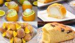 5 Ricette originali e profumate da fare con l'arancia!