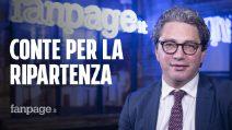 """Santillo (M5s): """"Conte imprescindibile, grazie al suo lavoro l'Italia ha rispetto e risorse da UE"""""""