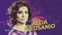 Grande Fratello VIP - Alda D'Eusanio: la clip di presentazione