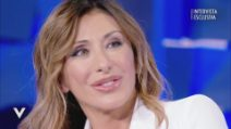 Sabrina Salerno a Verissimo il 30 gennaio 2021