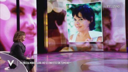 """Patrizia Mirigliani: """"Ho sconfitto un cancro al seno"""""""