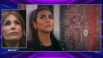 Grande Fratello VIP - Il patto tra Giulia Salemi e sua madre Fariba
