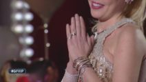 Grande Fratello VIP - La proposta di matrimonio di Nello Sorrentino a Carlotta Dell'Isola