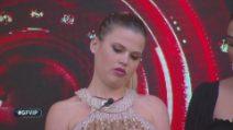 Grande Fratello VIP - Carlotta Dell'Isola è eliminata dal gioco