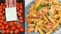 How to make Feta Pasta: the viral Tik Tok recipe!