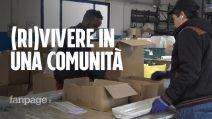 """""""Ero schiavo della cocaina, qui sono rinato"""": le voci di una comunità di recupero"""