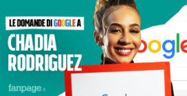 Chadia Rodriguez età, nome, canzoni, dissing, altezza: la rapper risponde alle domande di Google