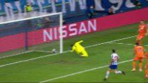 Champions: Porto-Juventus 2-1, gol e highlights