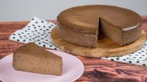 Chocolate cheesecake: the dessert with a unique taste!