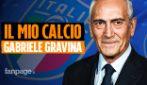 """Gravina a Fanpage: """"Nuovi format, plusvalenze e Super Champions, il calcio che verrà"""""""