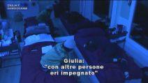 Amici - Giulia e Sangiovanni in crisi, cos'è successo