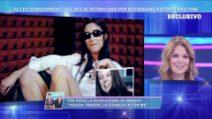 Domenica Live - Quando Sabrina Impacciatore imitava Marina La Rosa