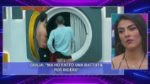 """Grande Fratello VIP - Giulia Salemi """"Guastafeste"""""""