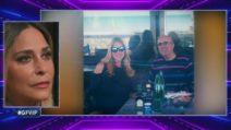 Grande Fratello VIP - Stefania Orlando e il rapporto con suo papà Pietro