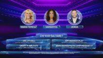 Grande Fratello VIP - Le Nomination della trentottesima puntata