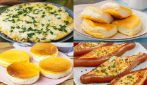 4 Creative and original ideas to enjoy eggs!