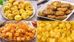 4 Idee per preparare delle patate diverse dal solito!