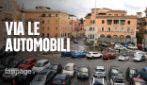 """Roma, la battaglia di Piazza Sempione. Caudo: """"Pedonalizzarla è guardare al futuro"""""""