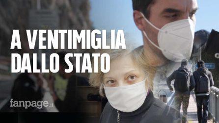 """Migranti, sul confine Italia Francia continuano i respingimenti: """"A Ventimiglia lo Stato non c'è"""""""