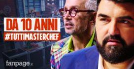 10 anni di MasterChef Italia, il programma che ha rivoluzionato la cucina italiana