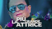 Grande Fratello VIP - Le accuse di Cristiano Malgioglio a Maria Teresa Ruta