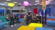 GF Vip, I tre Vip candidati alla finale sono Rosalinda, Zelletta e Zorzi