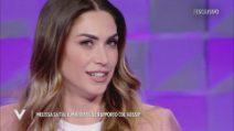 """Verissimo - Melissa Satta: """"Voglio ricostruire una famiglia"""""""