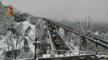 Maxi incidente sulla A32 Torino Bardonecchia in Val susa: i soccorsi