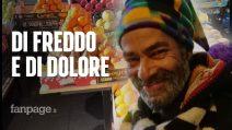 """Senzatetto morto di freddo a Torino: """"Era un amico, raccogliamo fondi per la sua sepoltura"""""""