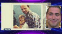 GFVip: Tommaso Zorzi e i rapporti in crisi con Aurora Ramazzotti e con suo padre