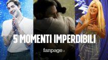Grande Fratello Vip: i 5 momenti imperdibili della quarantesima puntata del reality di Canale 5
