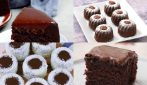 Se ami il cioccolato, devi provare queste ricette!