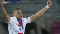 Champions, Barcellona-Psg 1-4: gol e highlights