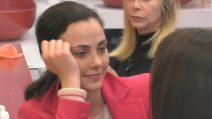 """Grande Fratello VIP - Dayane Mello a Rosalinda Cannavò: """"Ti meriti questo momento con Zenga"""""""