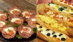 3 delicious ideas to make with eggs!